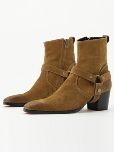 【シューズ特集】冬の足元を飾るのはブーツ?スニーカー?