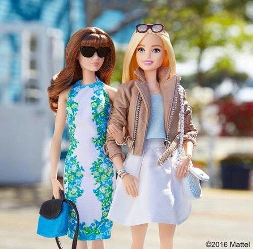 みんな大好き!Barbieちゃんのカフェが期間限定でオープン!