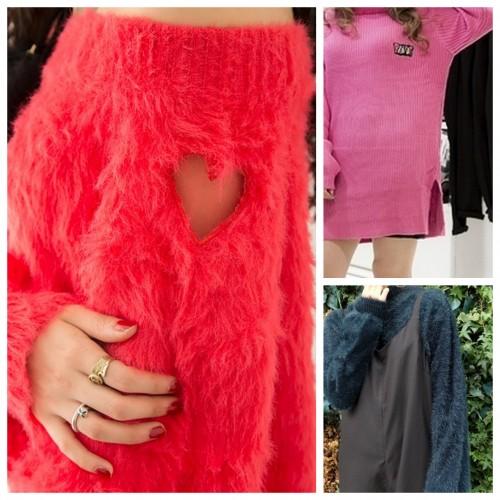 ショップ店員が教える、この冬おしゃれ度をアップできる「差し色」とその使い方!